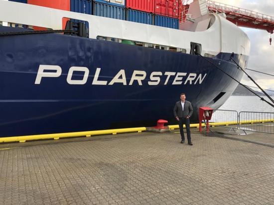 Polarstern Tromsö